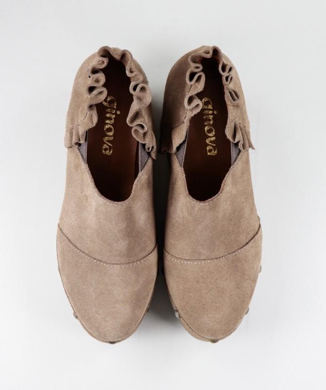 Sandália de Senhora