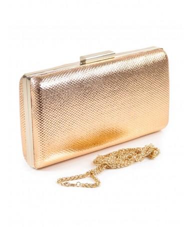 Pochete Ouro Rosa de Mulher...