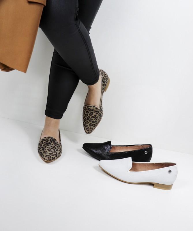 Sapatos Rasos Ginova de Senhora