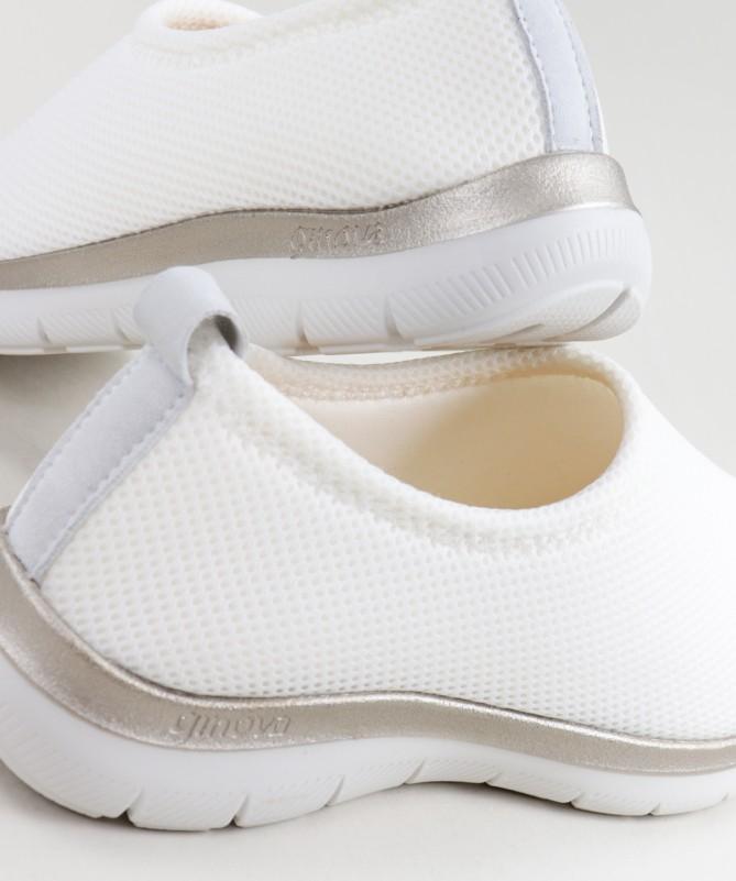 Sapatos Desportivos de Senhora Ginova