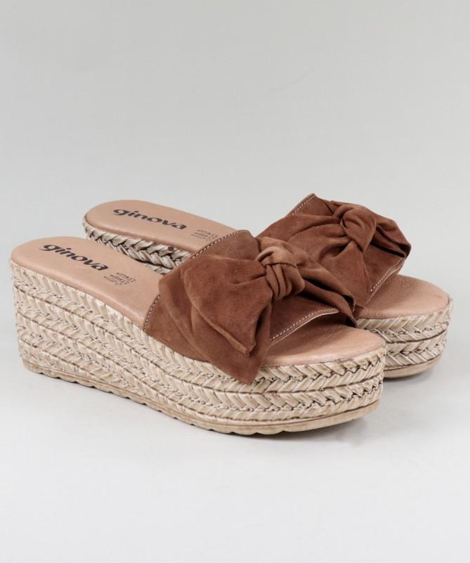 Sapato Desportivo de Senhora Preto
