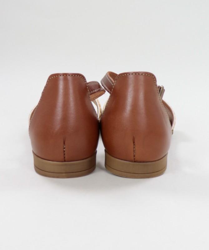 Botas de Senhora