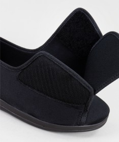 Sapatos de Senhora Elásticos Ortopédicos