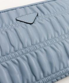 Sapato de Homem Elegante Azul Exterior:Pele Interior: Pele Sola: Outros Materiais FABRICADO EM PORTUGAL