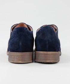 Sapatos de Senhora Oxford Ginova