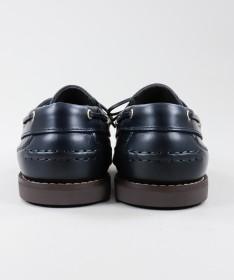 Sapatos de Vela de Homem Ginova em Pele