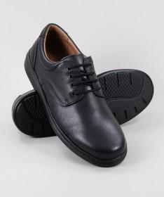 Sapatos de Homem Ginova com Atacadores