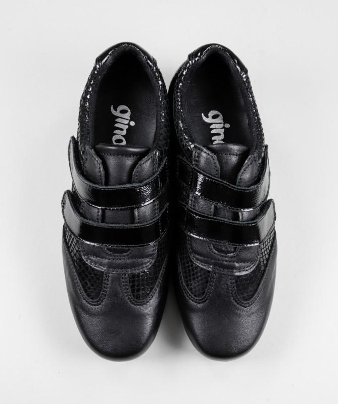 Sapatos de Mulher com Palmilhas Almofadadas Ginova