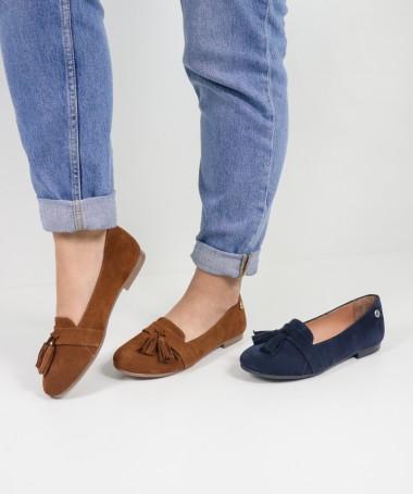 Sapatos Femininos Ginova com Berloques