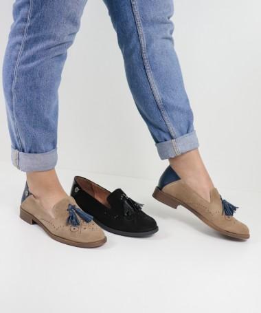 Sapatos Rasos de Senhora...