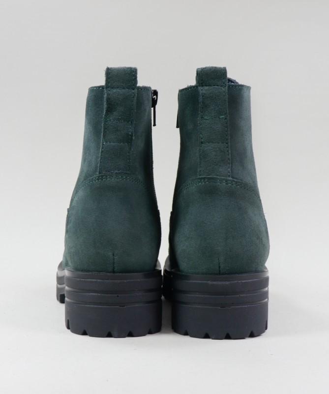 Zapatos de Hombre con Cordones Clásico Exterior: Piel Interior: Piel Suela: Otros Materiales Fabricado en Portugal