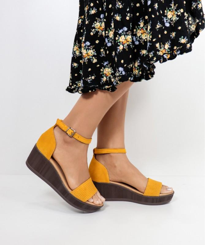 Sapato Desportivo de Senhora
