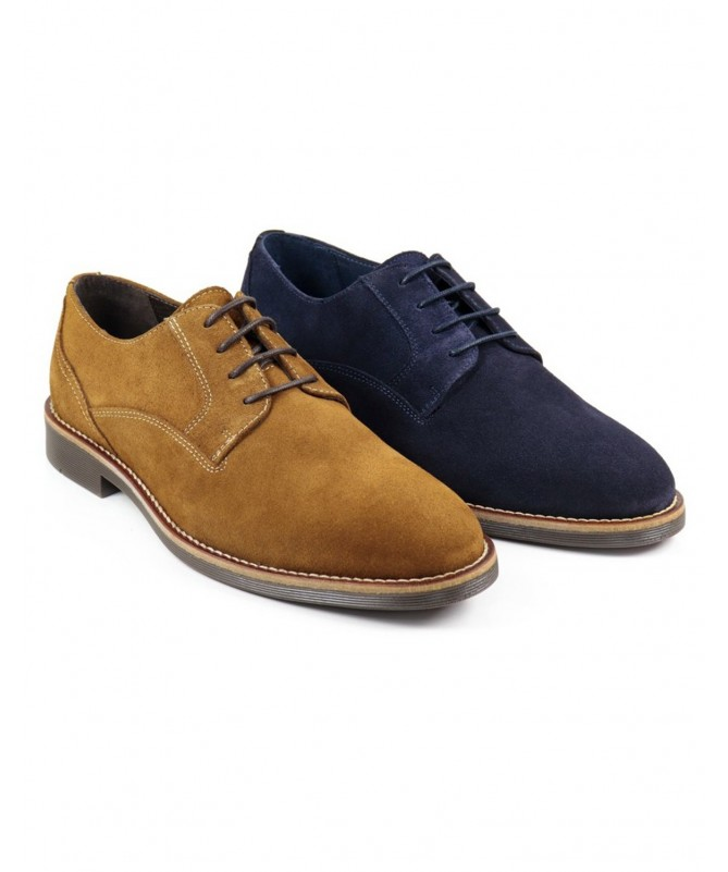 Sapatos de Homem Casual Ginova