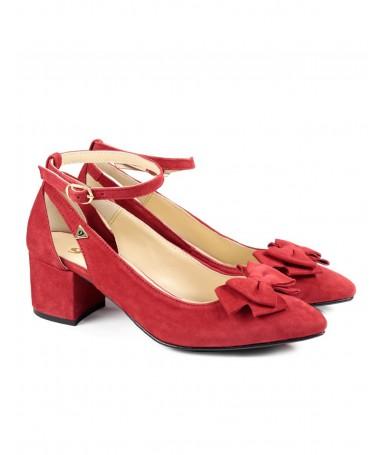 Sapatos de Mulher Ginova...