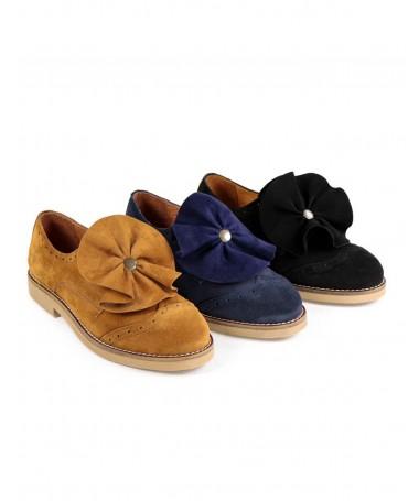 Sapatos de Senhora Ginova...