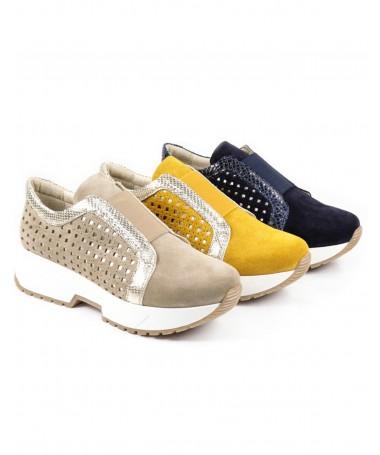 Sapatos Desportivos de...