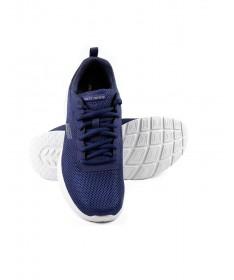 Sapatilhas de Homem Rayhill Skechers Azuis