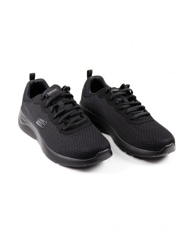 Sapatilhas de Homem Rayhill Skechers Pretas