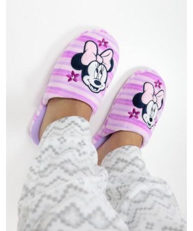 Chinelos de Quarto de Senhora Disney