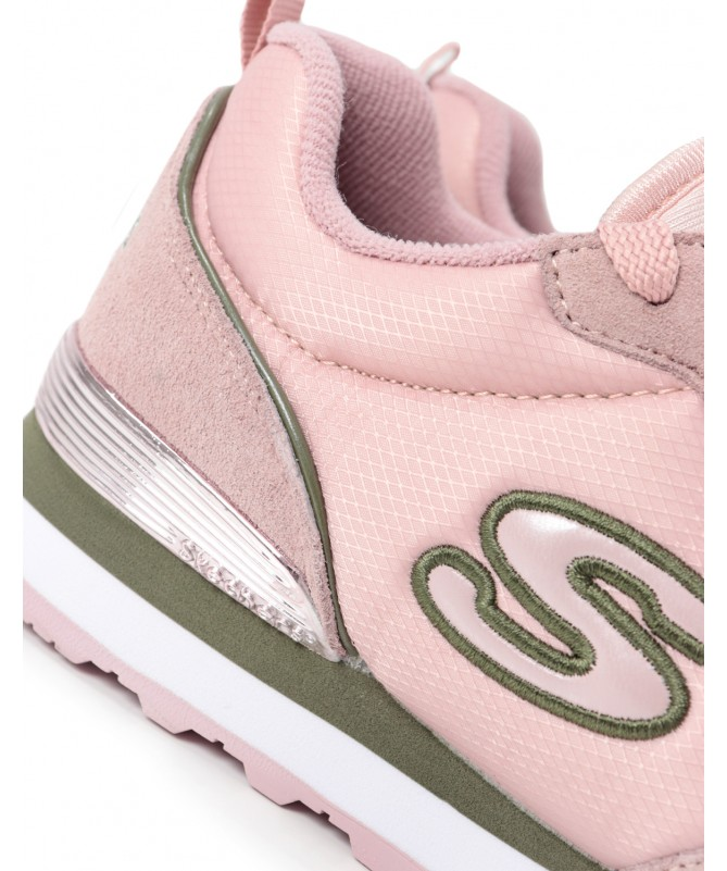 Sapatilhas Skechers Step N Fly Rosa