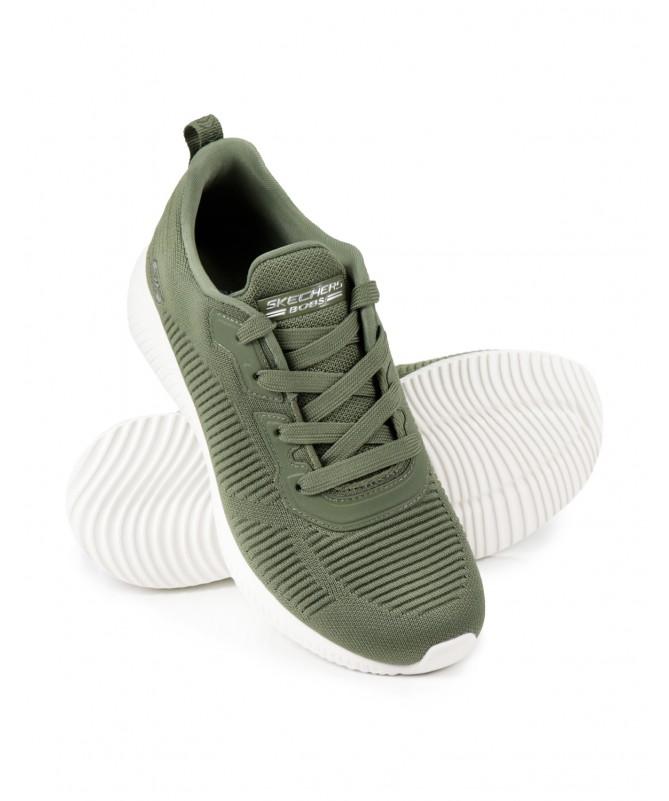 Sapatilhas Skechers Tough Talk Verdes