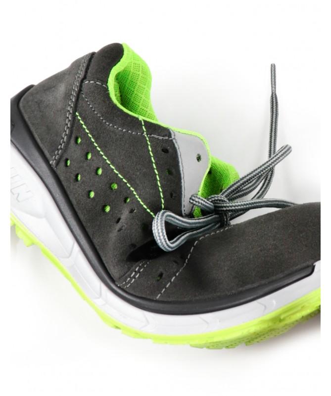 Sapato de Homem de Segurança Giasco