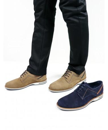 Sapatos de Homem Ginova de...