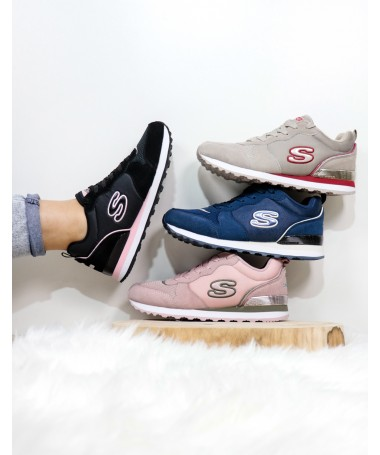 Sapatilhas Skechers Step N Fly