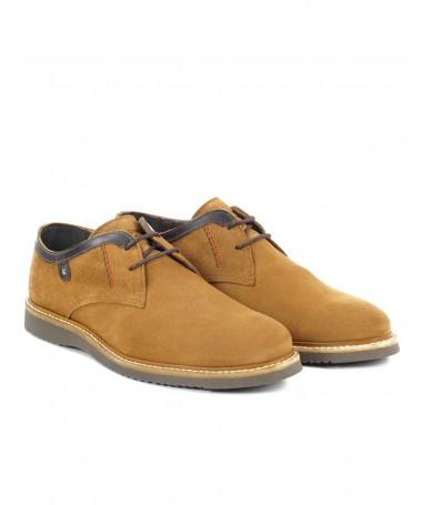 Sapatos de Homem Casuais de...