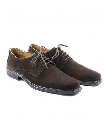 Sapatos de Homem de Atacadores