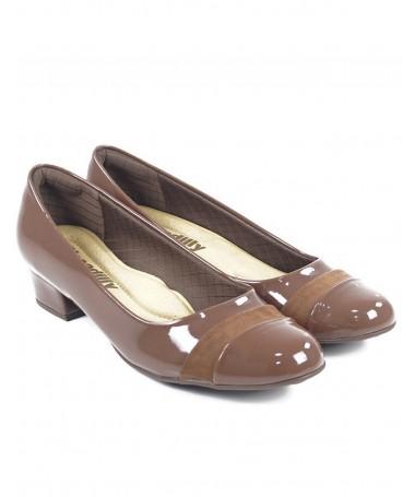 Sapatos de Senhora Piccadilly Confortável