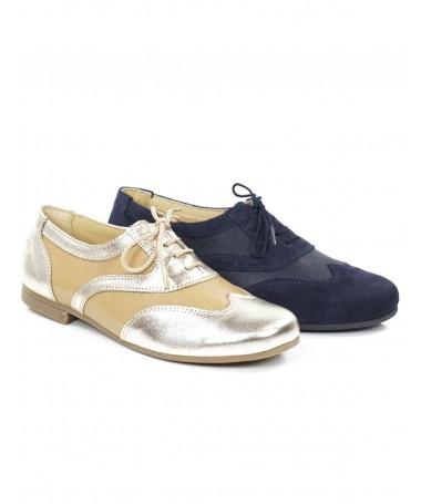 Sapatos Rasos de Mulher de...