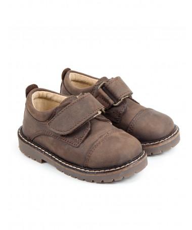 Sapatos de Criança com Tira...