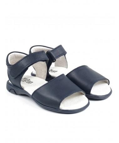 Sandálias de Menina com Sola Borracha