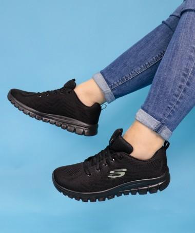 Sapatilhas Skechers...