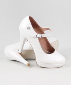 Sapatos Elegantes de Tom Pérola Ginova
