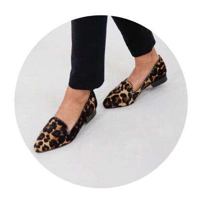 Sapatos Senhora Ginova