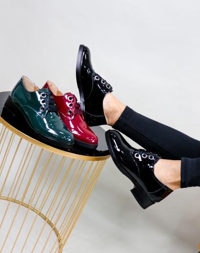 Sapatos Ginova